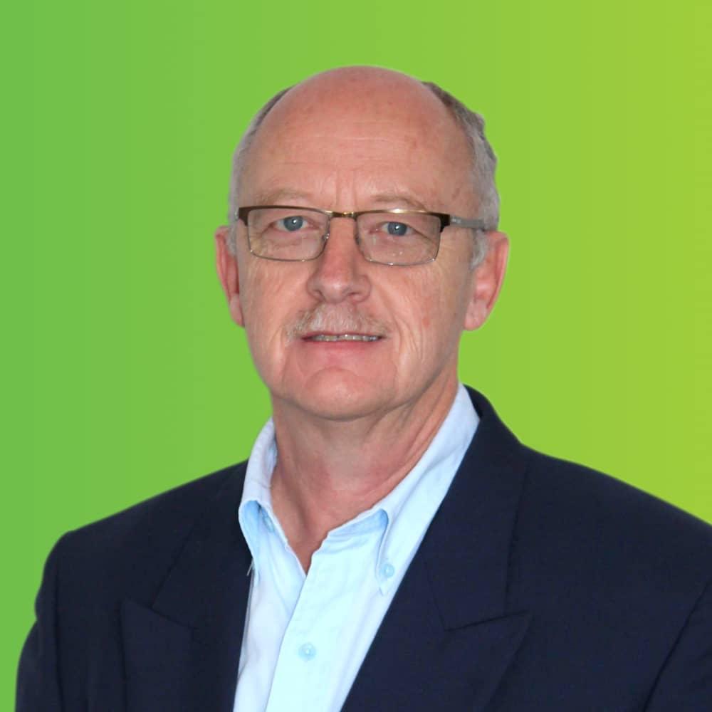 Pieter Knoetze