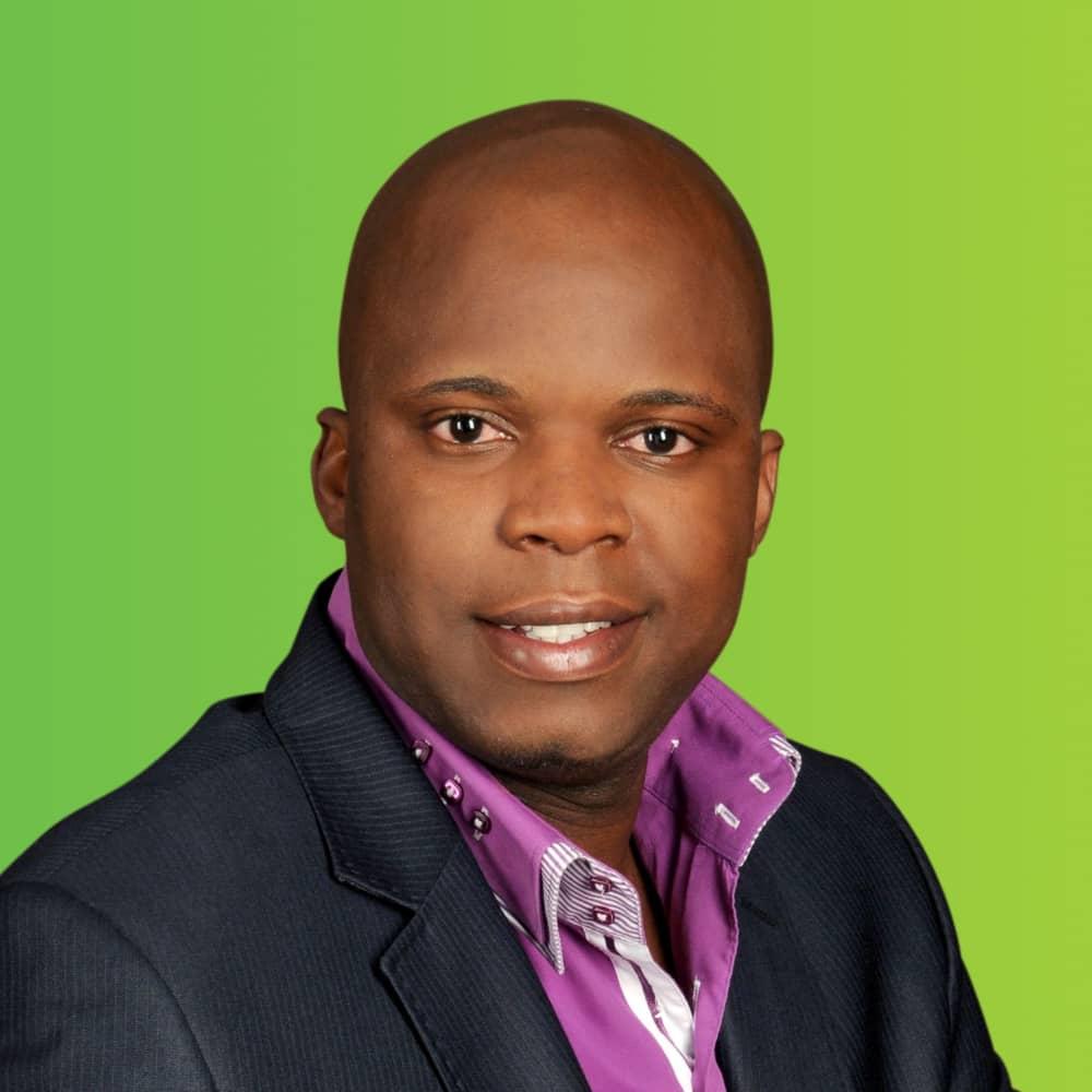 James Ndebele